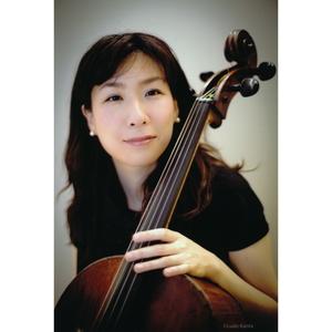 Fukuno Keiko 福野桂子