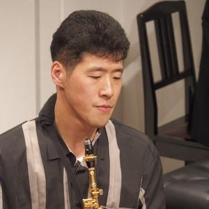 Hara Hiroshi 原博巳