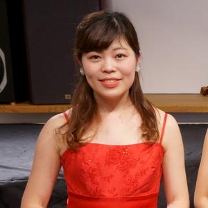 Hirota Marie 廣田真理衣
