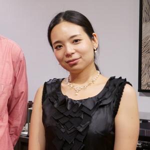 Imamoto Akiko 今本晶子