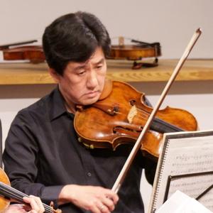 Ishiguro Yasunori 石黒靖典
