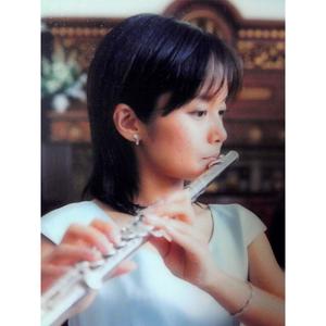 Kikuta Wakako 菊田和歌子