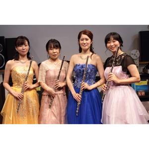 Lumiere Flute Ensemble