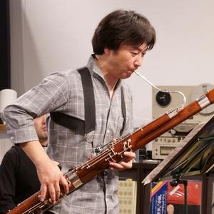 Moriya Katsuhiro 盛屋勝博