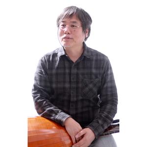 Nakagawa Shouji 中川祥治
