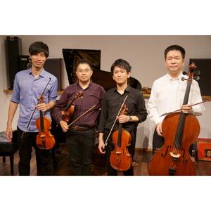 Quartet CrossOver