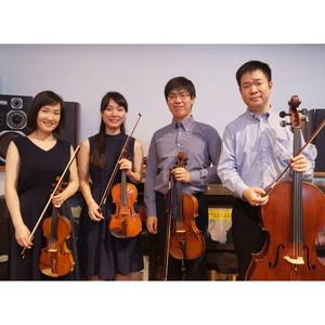 Quartet Ludique
