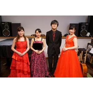 Quartett Coccinelle