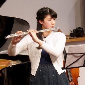 Sasao Ayumi 笹尾歩美