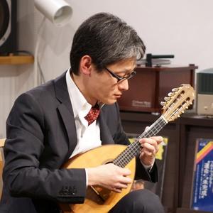 Shibata Takaaki 柴田高明