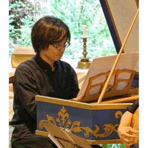 Sugimoto Shusuke 杉本周介