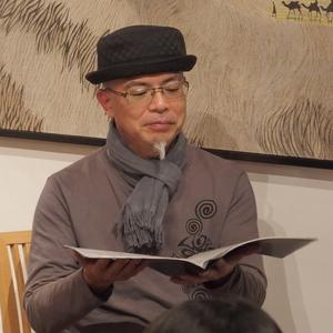 Takada Shinichi 高田伸一