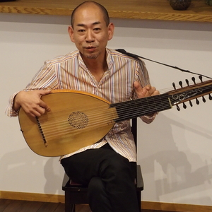 Takamoto Ichiro 高本一郎