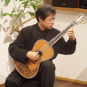 Yachi Naoki 谷内直樹