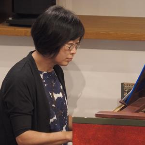 Yasuoka Atsuko 安岡厚子